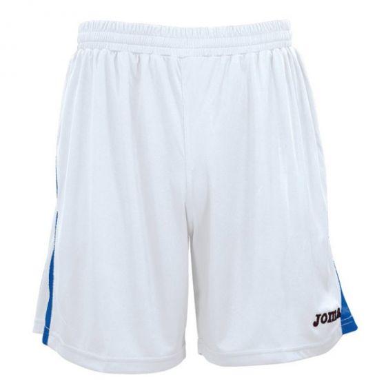 Joma Tokio Football Shorts (White)
