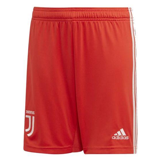 Juventus Away Football Shorts 2019/20