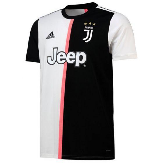 Juventus Home Football Shirt 2019/20