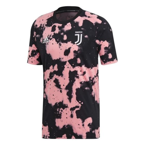 Juventus Pre-Match Jersey 2019/20