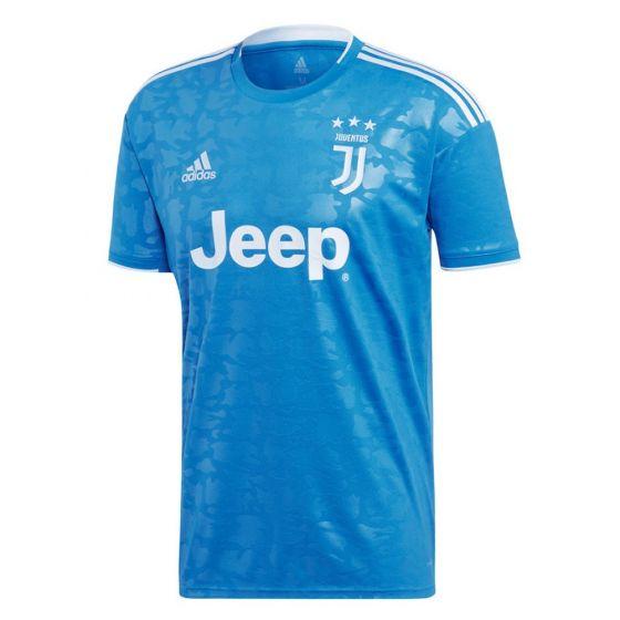 Juventus Third Football Shirt 2019/20