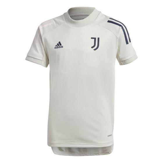 Juventus Grey Training Jersey 2020/21