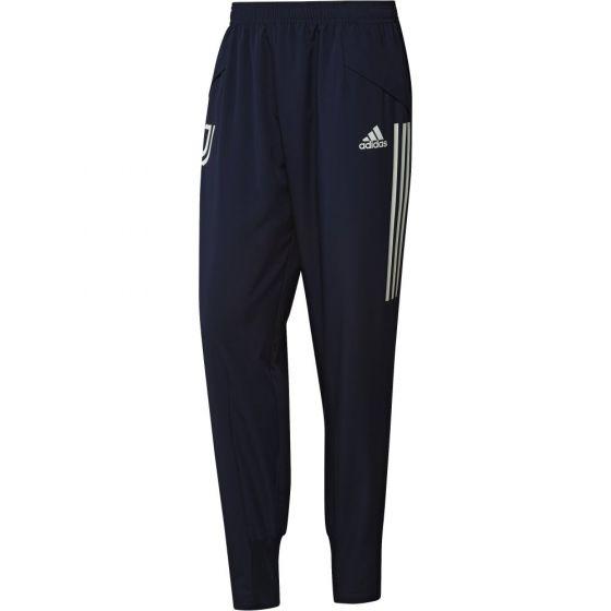 Juventus Kids Navy Presentation Pants 2020/21