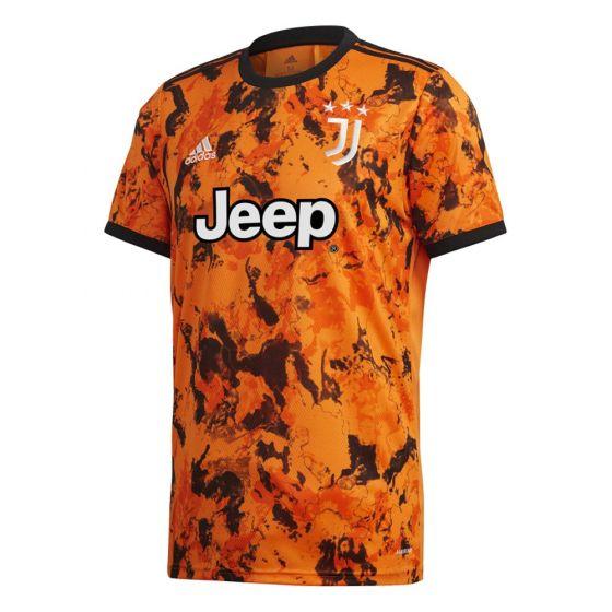 Juventus Third Shirt 2020/21
