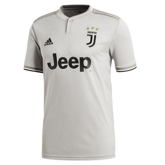 Juventus Adidas Away Shirt 2018/19 (Adults)