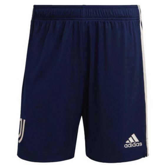 Juventus Kids Away Shorts 2020/21