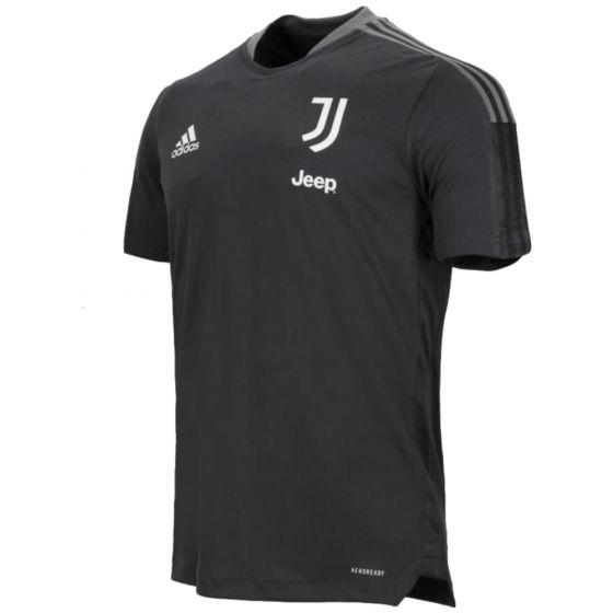 Juventus 20/21 Tiro training jersey (Carbon)