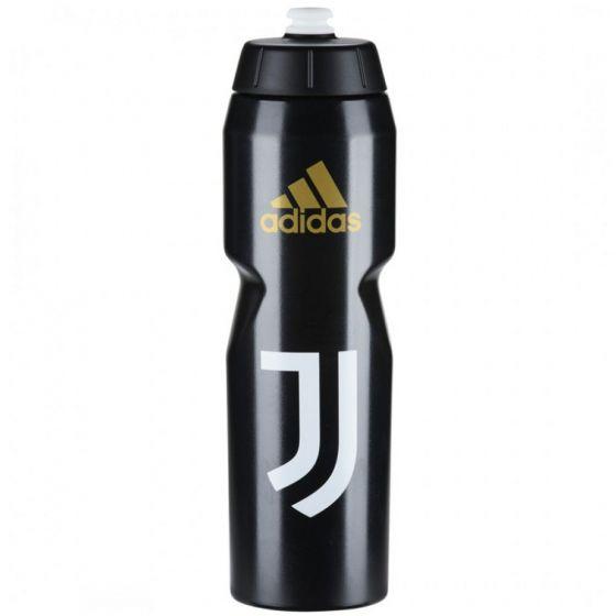 Juventus Black Drinks Bottle 2020/21