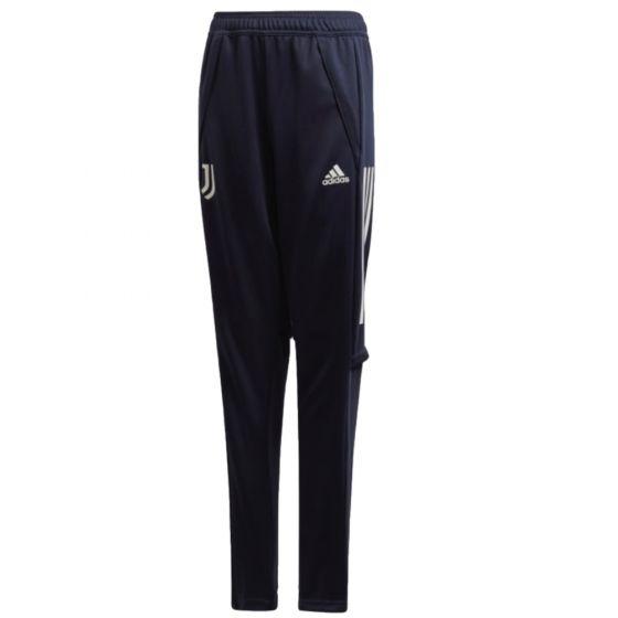 Juventus kids navy track pants 20/21