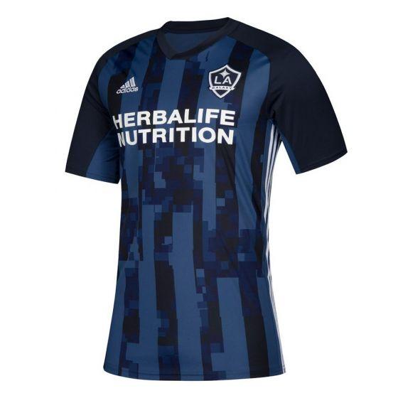 LA Galaxy Away Football Shirt 2019