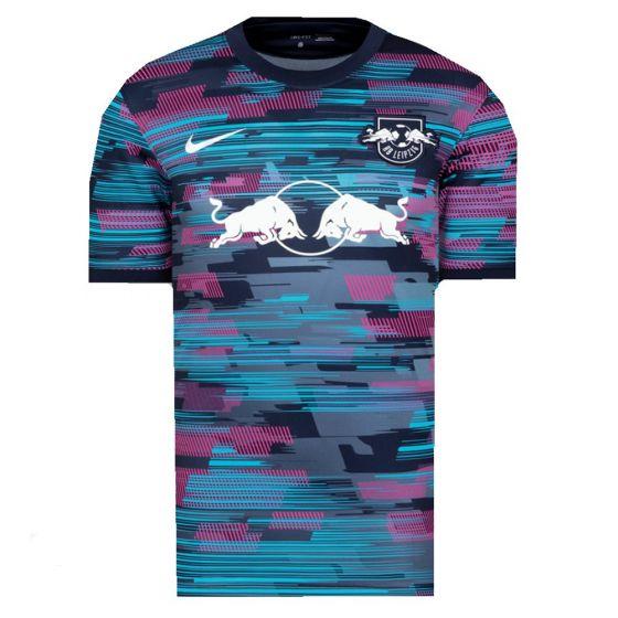 RB Leipzig Third Shirt 2021/22
