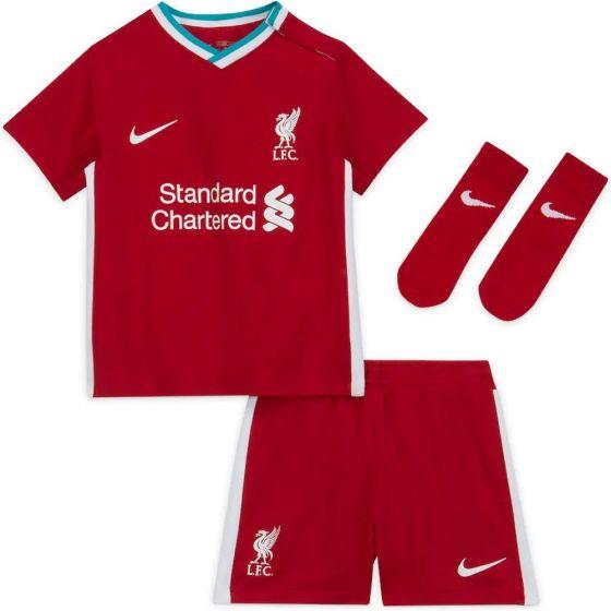 Liverpool Baby Home Kit 2020/21