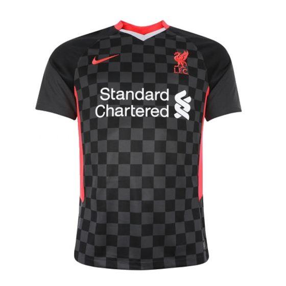 Liverpool Third Shirt 2020/21