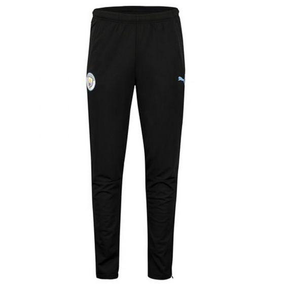 Manchester City Black Training Pants 2019/20