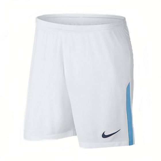 Manchester City Kids Home Shorts 2017/18