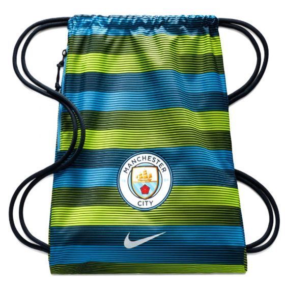 Manchester City FC Nike Stadium Gym Bag 2018/19