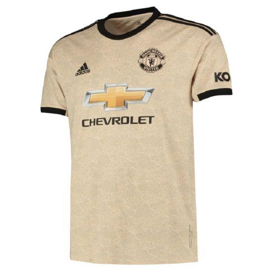 Manchester United Kids Away Shirt 2019/20