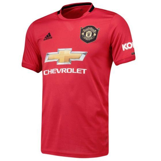 Manchester United Kids Home Shirt 2019/20