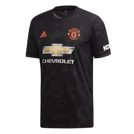 Manchester United Kids Third Shirt 2019/20