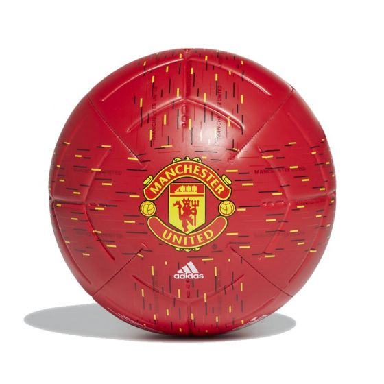 Manchester United Red Club Football 2020/21