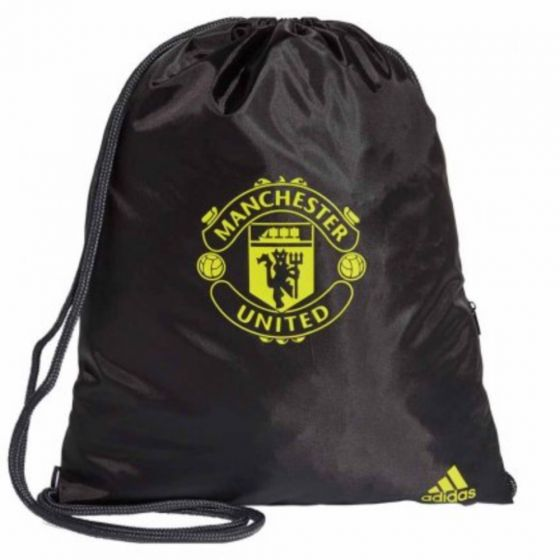 Manchester United 19/20 Adidas Gym Bag