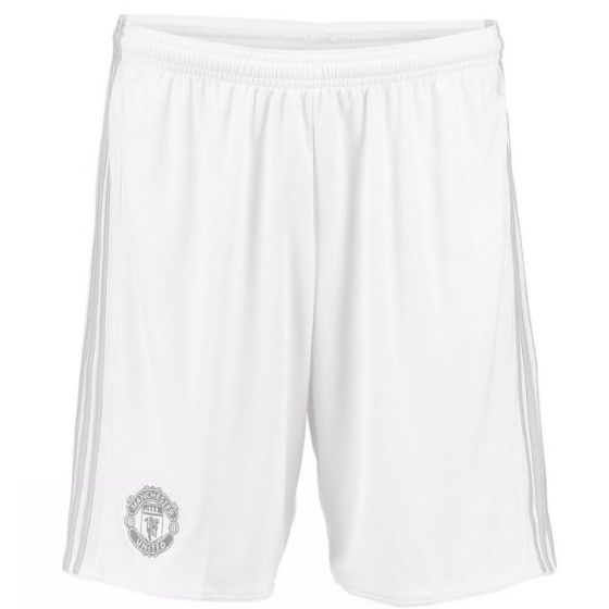 Manchester United Kids Third Shorts 2017/18