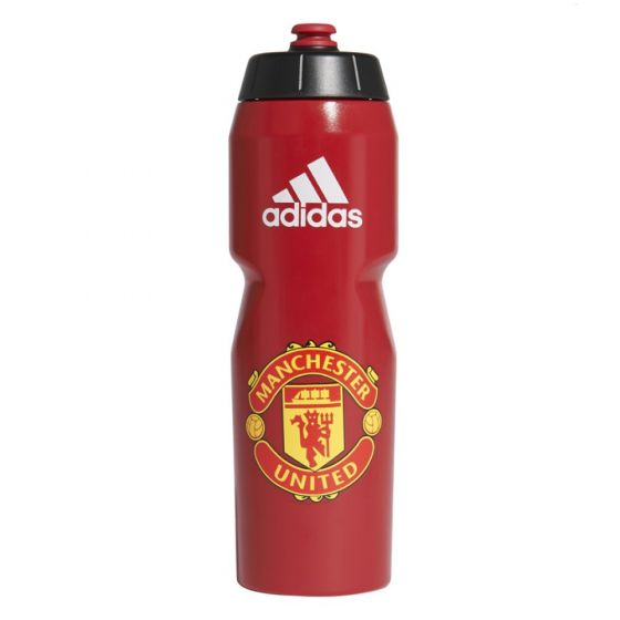 Manchester United Water Bottle 2020/21