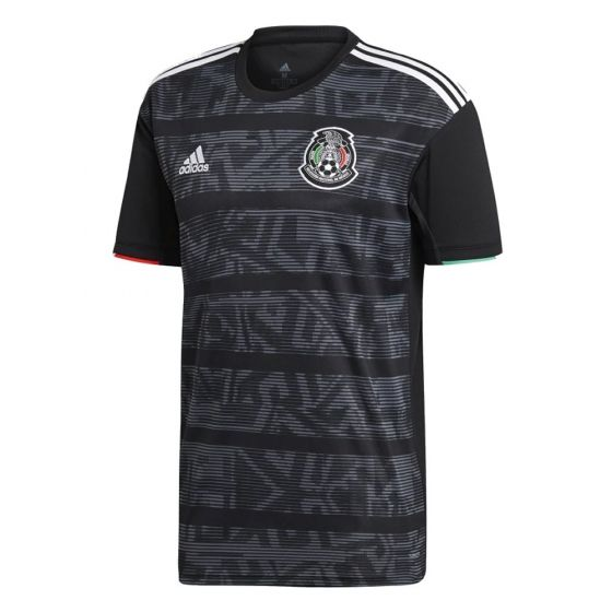Mexico Home Football Shirt 2019
