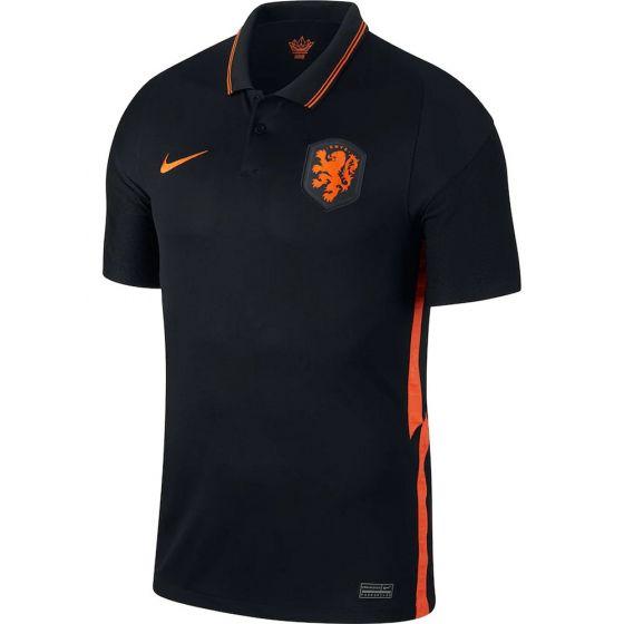 Netherlands Kids Away Shirt 2020/21