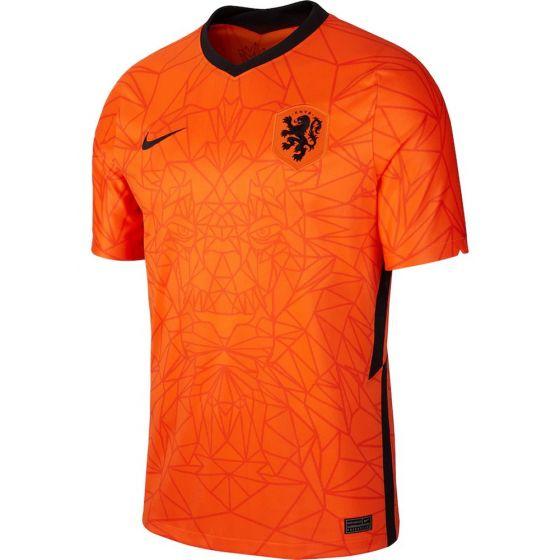 Netherlands Home Shirt 2020/21