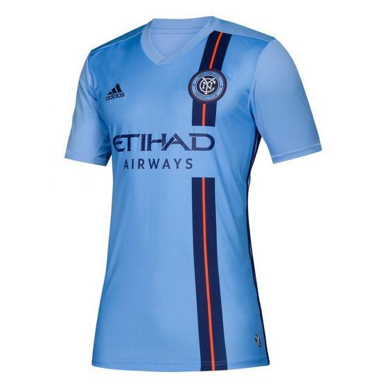 New York City Home Football Shirt 2019