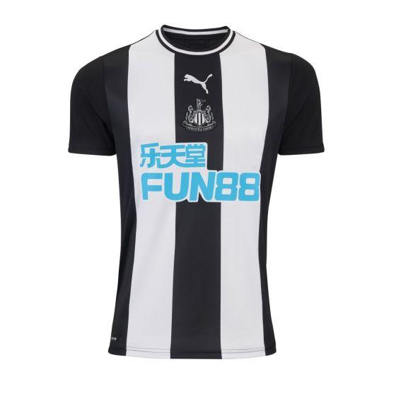 Newcastle United Kids Home Shirt 2019/20