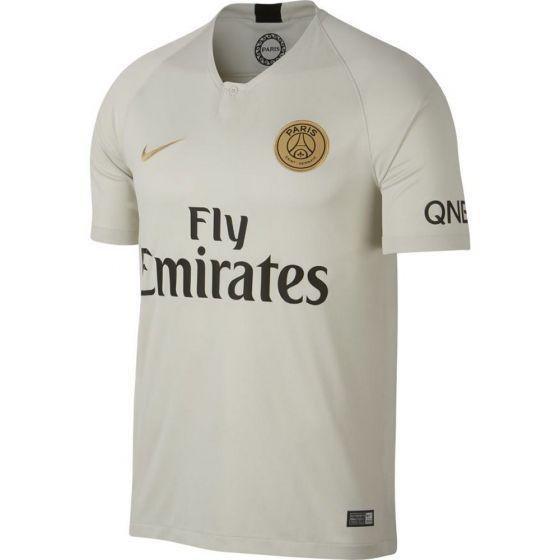 Paris Saint Germain Nike Away Shirt 2018/19 (Adults)