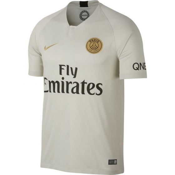 Paris Saint Germain Nike Away Shirt 2018/19 (Kids)