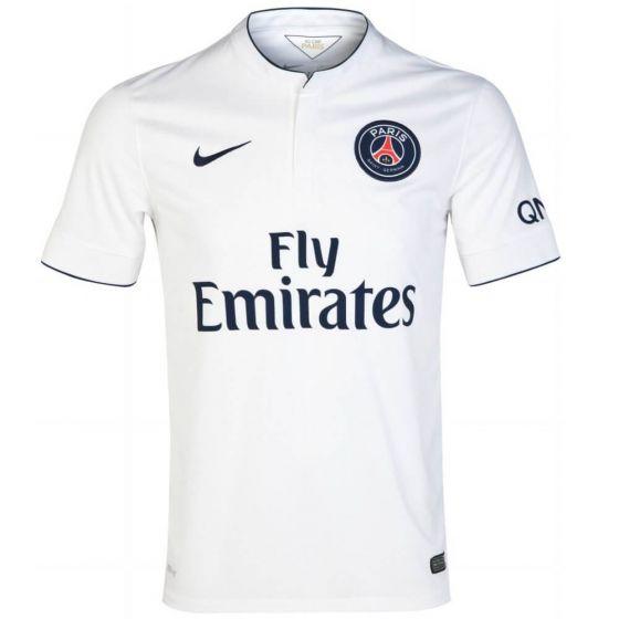 Paris Saint Germain Kids (Boys Youth) Away Jersey 2014 - 2015