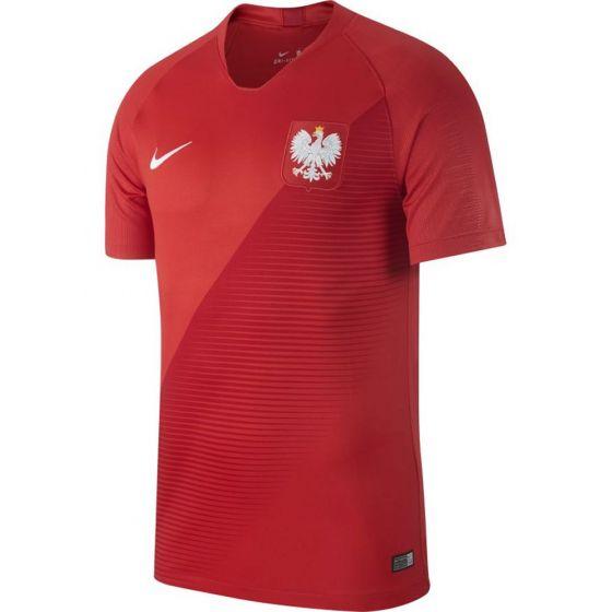 Poland Nike Away Shirt 2018/19 (Adults)