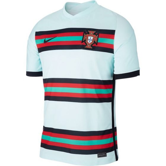 Portugal Away Shirt 2020/21