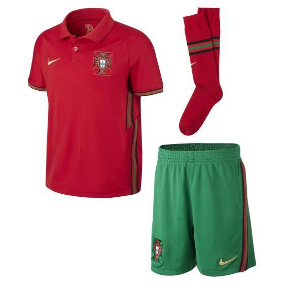 Portugal Kids Home Kit 2020/21