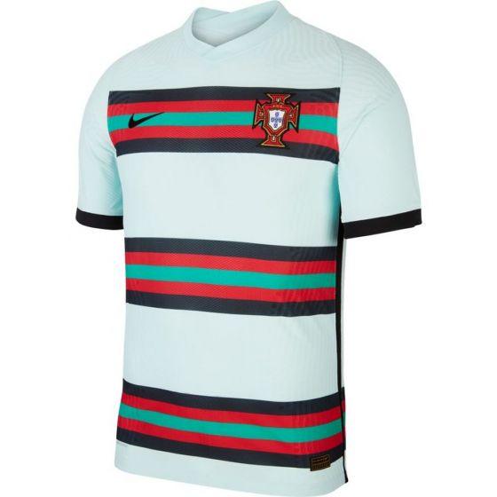 Portugal Vapor Match Away Shirt 2020/21