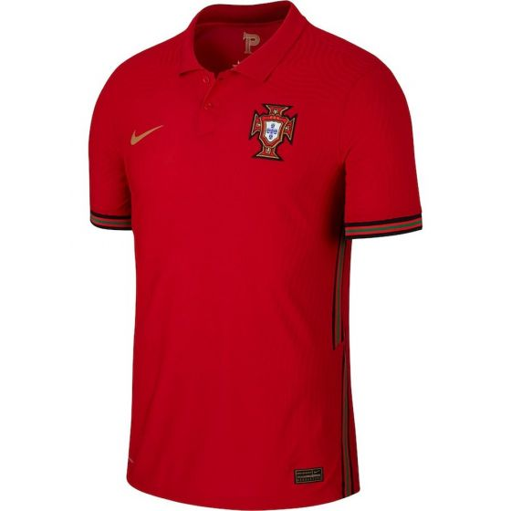 Portugal Vapor Match Home Shirt 2020/21