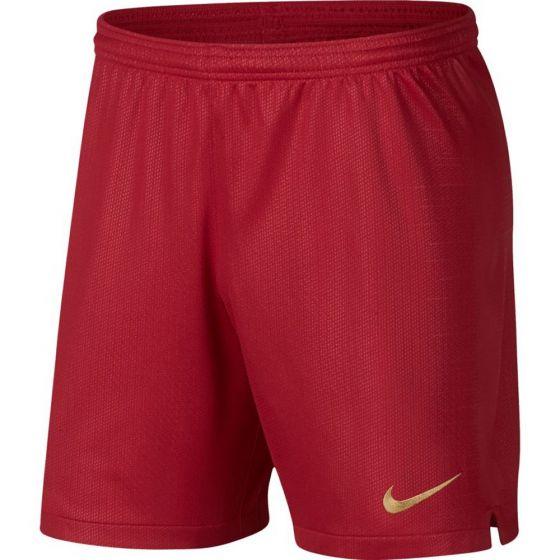 Portugal Nike Home Shorts 2018/19 (Adults)