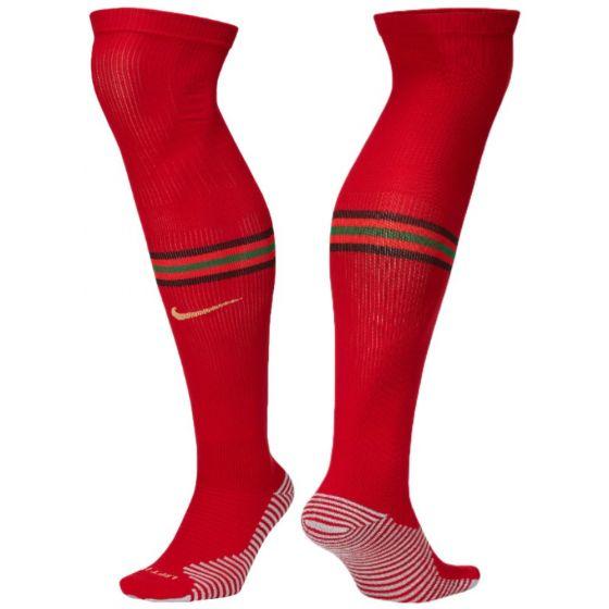 Portugal junior home socks 20/21