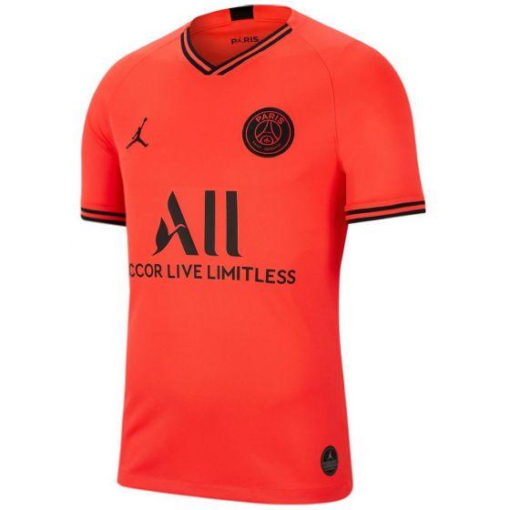 Paris Saint Germain Kids Away Shirt 2019/20