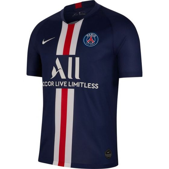 Paris Saint Germain Home Football Shirt 2019/20
