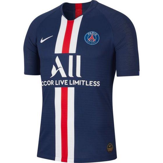 Paris Saint Germain Nike Vapor Home Shirt 2019/20
