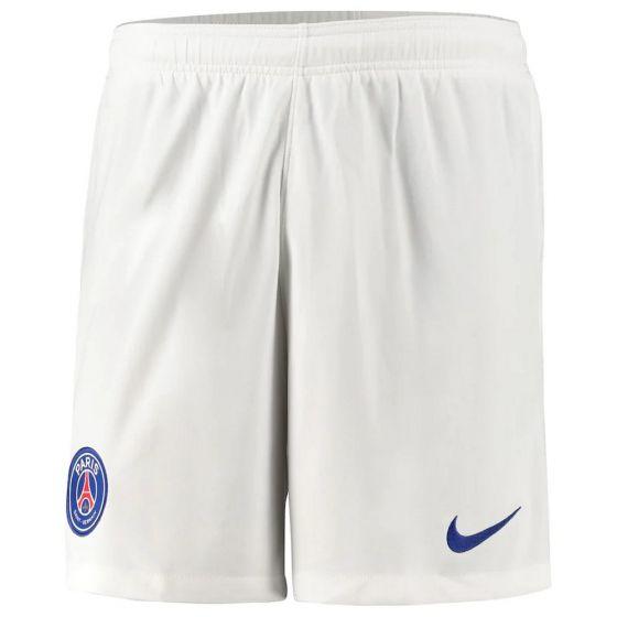 Paris Saint-Germain Kids Away Shorts 2020/21