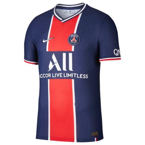 PSG Vapor match home jersey 20/21