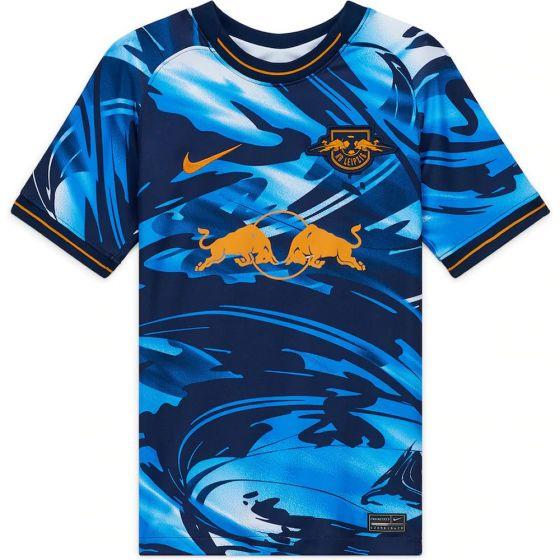 RB Leipzig Third Shirt 2020/21