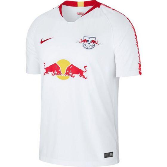 RB Leipzig Nike Home Shirt 2018/19 (Adults)