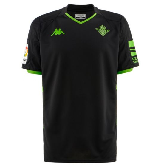 Real Betis away shirt 2019/20